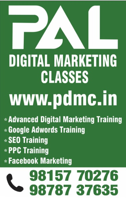 digital marketing classes